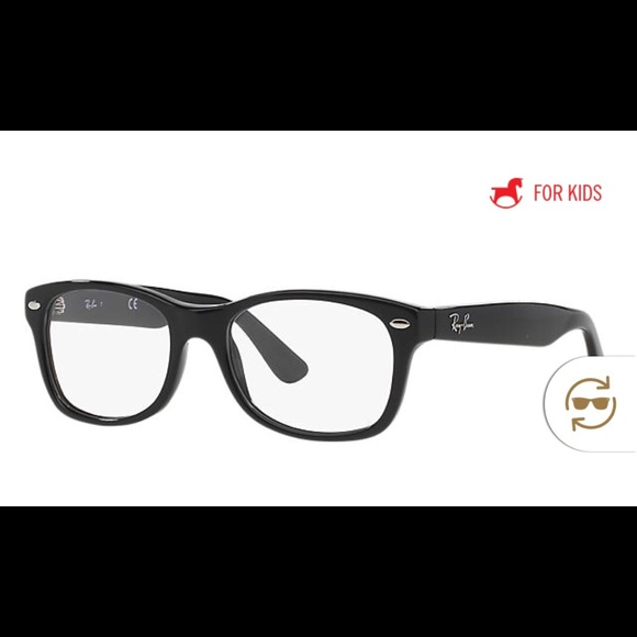 Accessories | Ray Ban Kids Frames | Poshmark